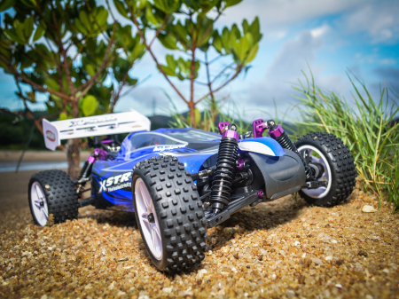 RC CAR HSP 1/10 BUGGY electric brushed 4wd rc car buggy 94107(China (Mainland))