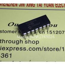 Original 5single chip microcomputer DIP14 PIC16F676-I/P PIC16F676 PIC16F676-I / P 8 bit flash memory microcontroller ic - Nomor Toko1743026 store