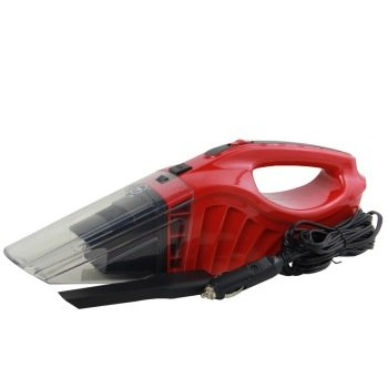 YS103 wet and dry vacuum cleaner car home dual-purpose vehicles red water cleaning(China (Mainland))