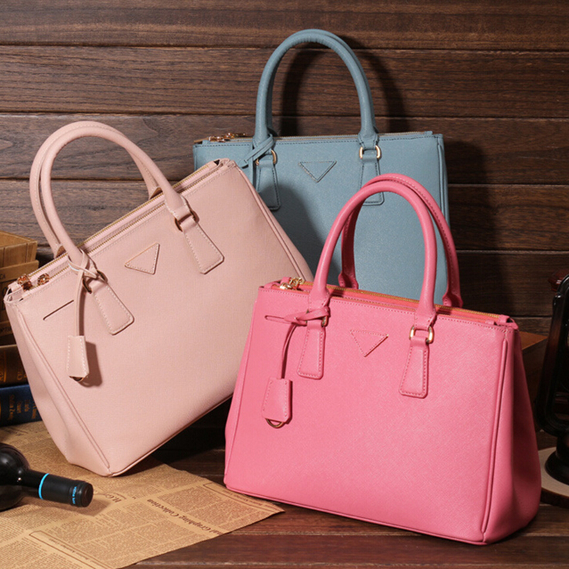 Fashion Famous Brand Women Messenger Bag Female Luxury Handbag Women Shoulder Bag Designer Ladies Tote Leather Purse and Handbag(China (Mainland))