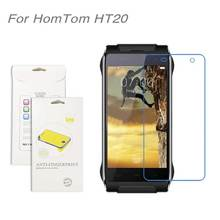 Buy HomTom HT20,3pcs/lot High Clear LCD Screen Protector Film Screen Protective Film Screen Guard HomTom HT20 for $1.49 in AliExpress store
