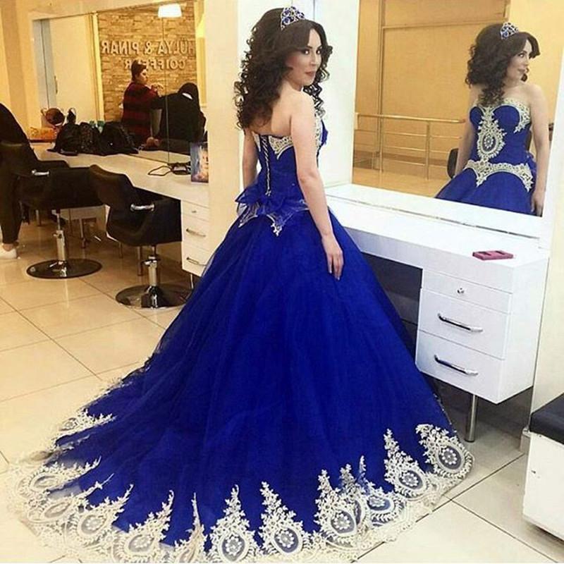 Online Get Cheap Blue Wedding Dress Plus Size -Aliexpress.com ...