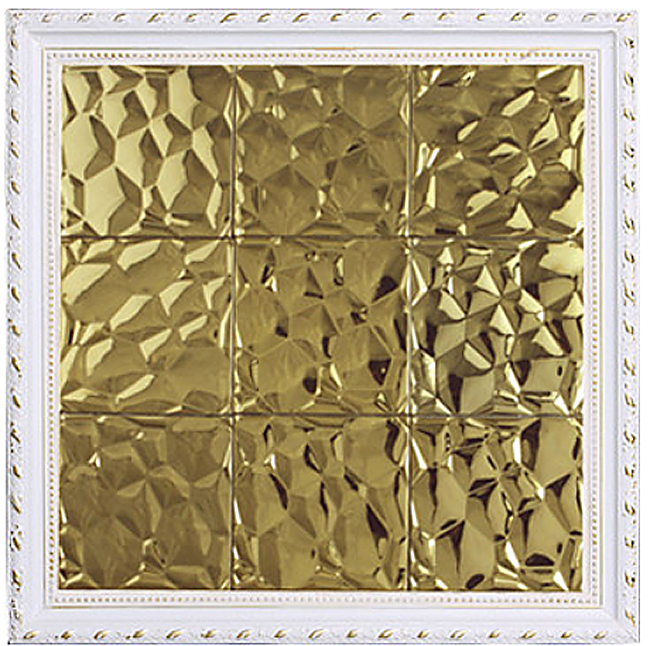 Decorative Metal Wall Tile Promotion Shop For Promotional