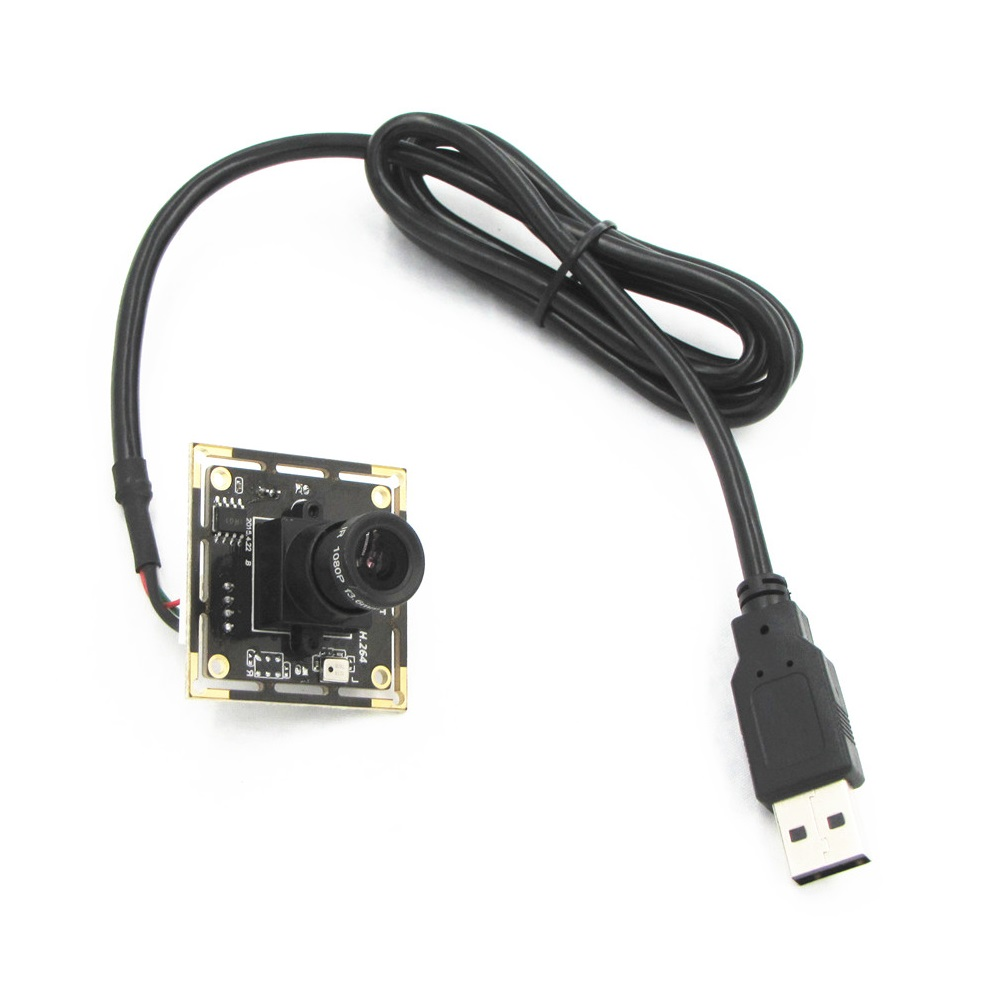 1080P Sensor AR0330 MJPEG YUY2 UVC Android Linux Windows Mac Digital Microphone mini hd h.264 usb camera module(China (Mainland))