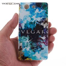 Buy TUKE Soft TPU Silicone Phone Case SONY Xperia Z3 mini Z3 Compact M55W D5803 D5833 Printed Protective Cover for $1.82 in AliExpress store