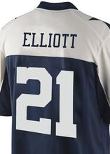 21 Ezekiel Elliott 9 Tony Romo 22 Emmitt Smith 50 Sean Lee 82 Jason Witten 88 Dez Bryant(China (Mainland))