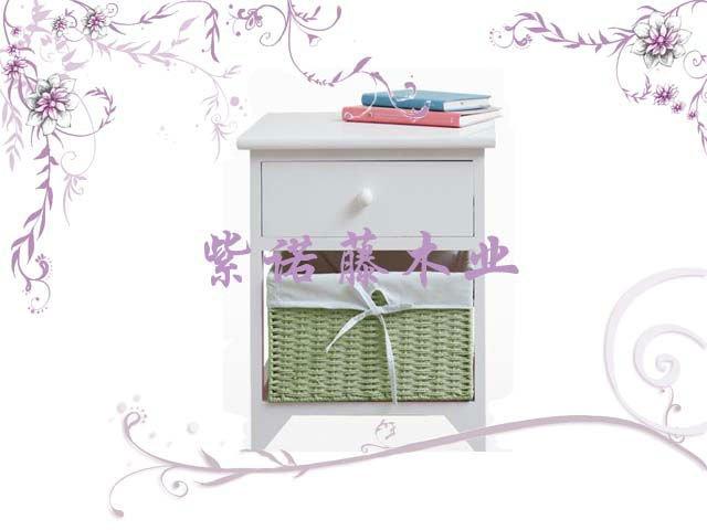 wooden storage cabinet + FOB QingDao(China (Mainland))