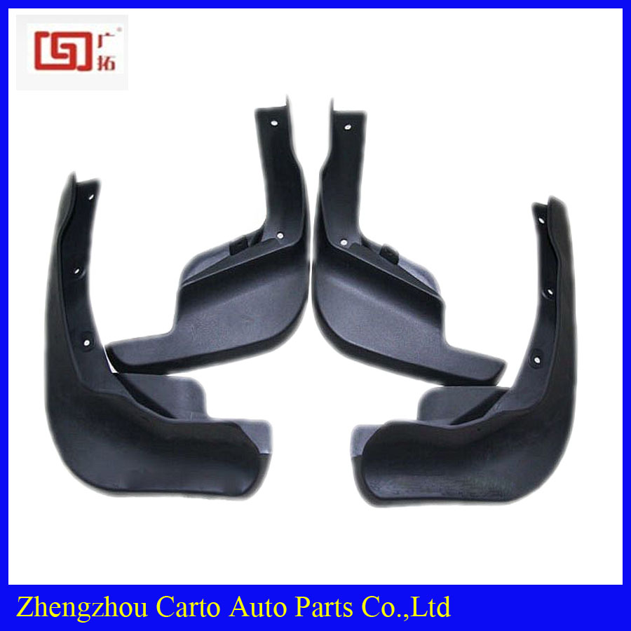 ACCESSORIES FRONT REAR MUD FLAPS FIT FOR NISSAN QASHQAI 2016 MUDGUARDS SPLASH GUARDS MUDFLAPS FENDERS(China (Mainland))
