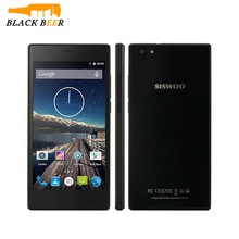 Buy Original SISWOO A5 Mobile Phone MTK6735M Smartphone 5 Inch IPS Quad Core 1GB RAM 8GB ROM 4G LTE Android 5.1 5MP Camera Cellphone for $99.88 in AliExpress store