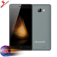 Original Vkworld T5 Mobile Phone Android 5.1 2GB RAM 16GB ROM 5.0inch 1280x720 MTK6580 Quad Core 2.0MP+5.0MP 2000mAh 3G WCDMA(China (Mainland))