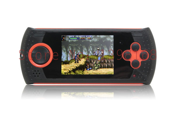Free Shipping! 2.8'' LCD Classic Handheld games Player doubles play, Arcade Games Ultimate Portable, MP3/MP4,AV OUT(China (Mainland))