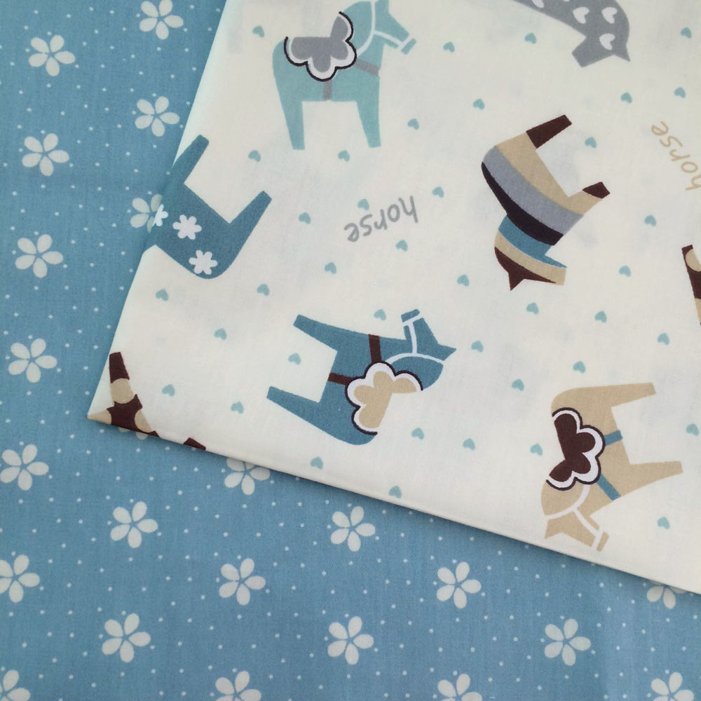 Commentaires cheval imprimer tissu faire des achats en - Imprimer photo sur tissu ...