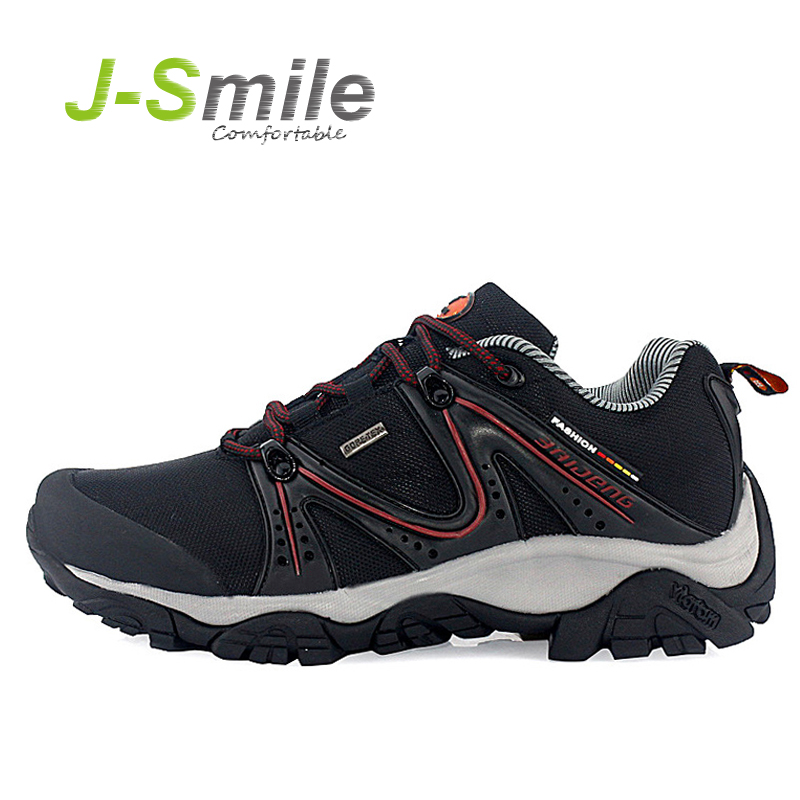 Outdoor hiking shoes authentic waterproof hiking shoes anti-skid breathable shoes boots LZ013DSX<br><br>Aliexpress