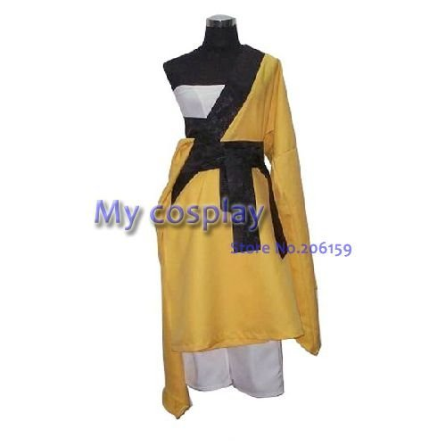 Anime Vocaloid Cosplay Song Gekokujou Costume For Men's Cosplay Halloween Clothing Men Clothes Coat