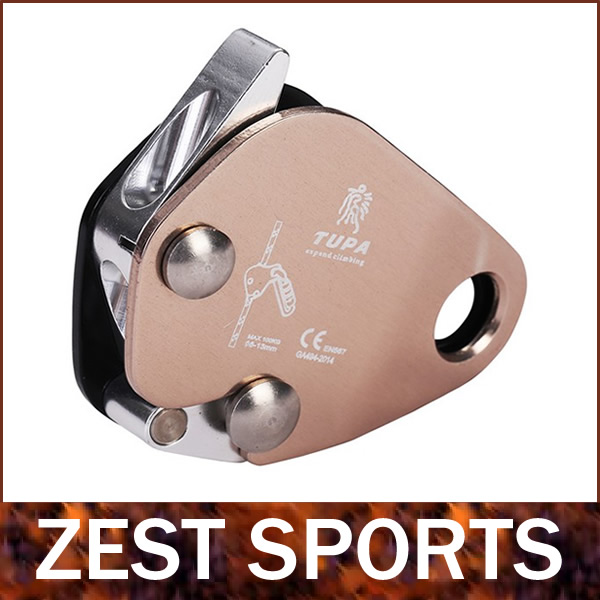 High-quality, Self-locking Grasping rope device,bear the weight of 100KN, outdoor sports, rock climbing equipment<br><br>Aliexpress