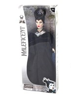 2015 New 11.5 inch Anime Maleficent doll Classic Girls Brinquedos Collection Doll Toy Action Figures Toys Christmas Gift