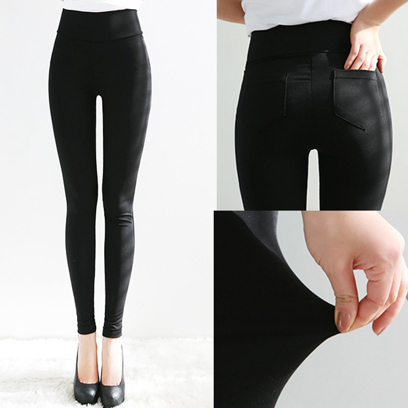 2015 New Arrival Fashion Knitted Solid Ankle-length Fitness Women Sport Leggings PantsОдежда и ак�е��уары<br><br><br>Aliexpress