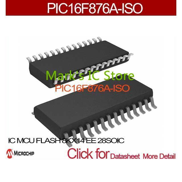 16F876 PIC16F8 16F876A(