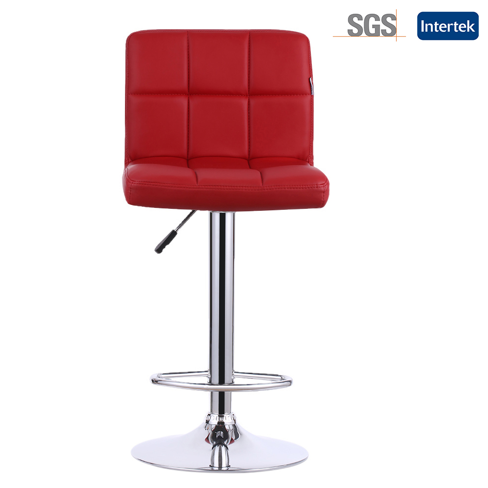 2PCSSet PU Leather Swivel Bar Stools Chairs IKAYAA Height  : 2PCS Set PU Leather Swivel Bar Stools Chairs IKAYAA Height Adjustable Pneumatic Heavy duty Counter Pub from www.aliexpress.com size 1000 x 1000 jpeg 218kB
