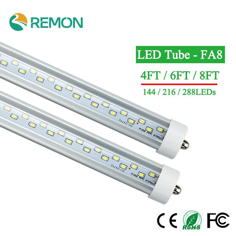High Quality Wholesale 6ft Led Tube Light From China 6ft
