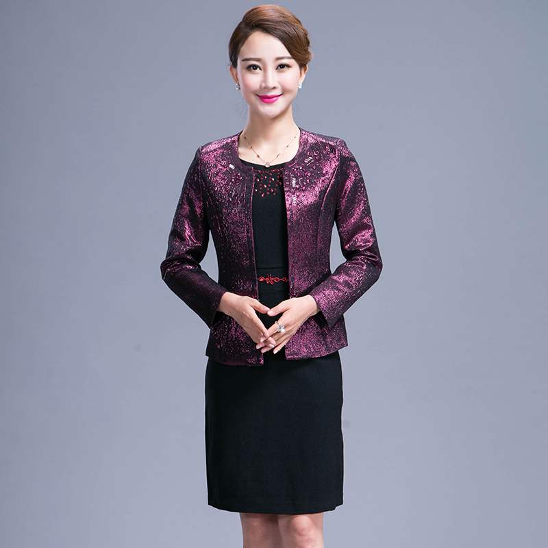 Online Buy Wholesale occasion dress suits from China occasion ...