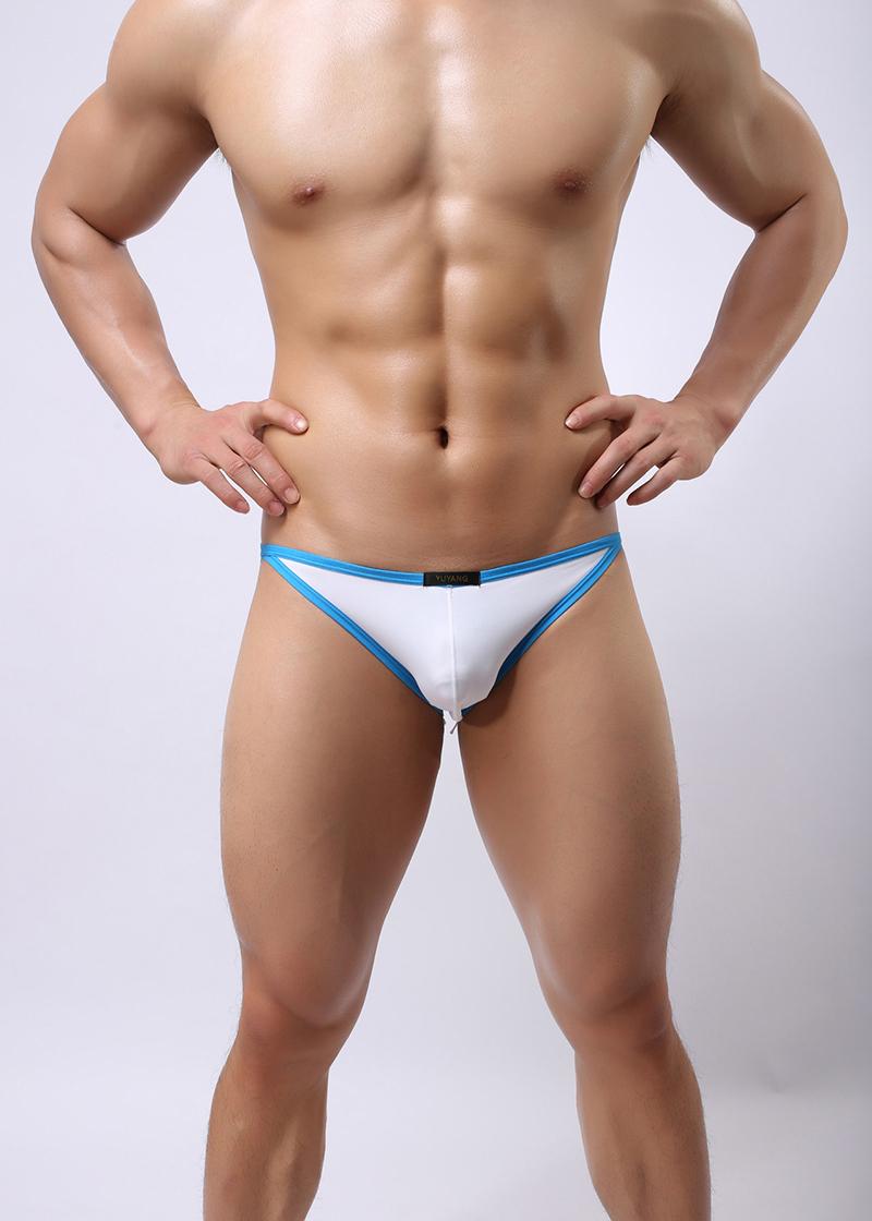 Men's Brief Underwear Male Briefs Low Waist Sexy Breathable Brand Cueca Shorts Mens Briefs Bikini 6 Colors S M L T9015(China (Mainland))