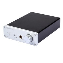 Topping VX1 2 25W T AMP Tripath Stereo Hi Fi Power Subwoofer Amplifier USB DAC 24Bit
