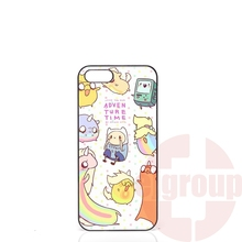 character adventure time Mobile Phone BlackBerry 8520 9700 9900 Z10 Q10 Moto X1 X2 G1 G2 E1 Razr D1 D3 - My-Div-Phone-Cases 2016 store