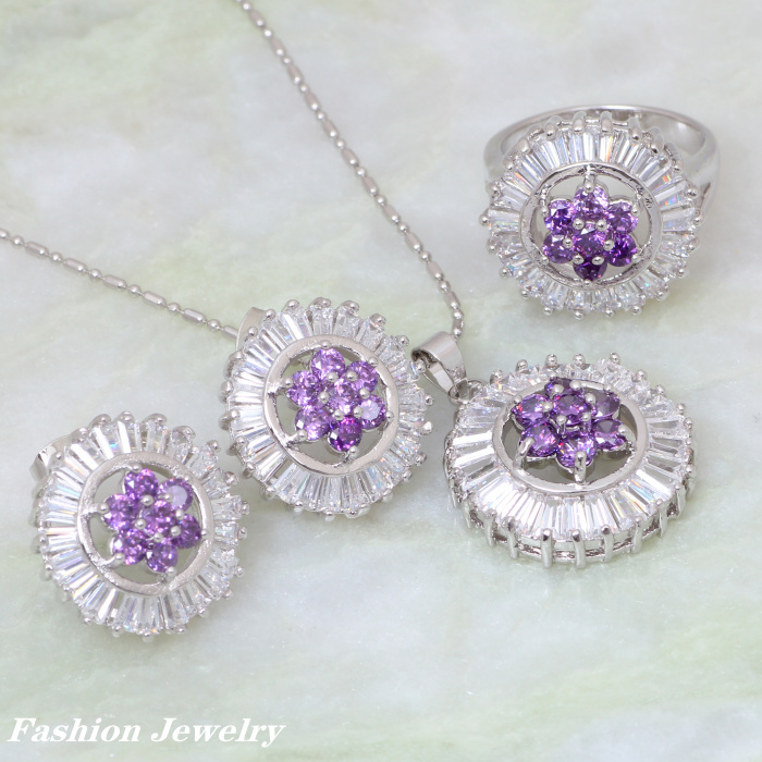 new arrives fashion jewelry sets 18k gold plated jewelry