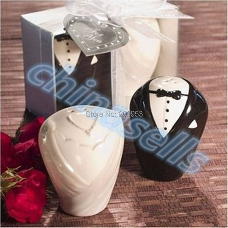 цены  Праздничный атрибут Wedding pepper shakers