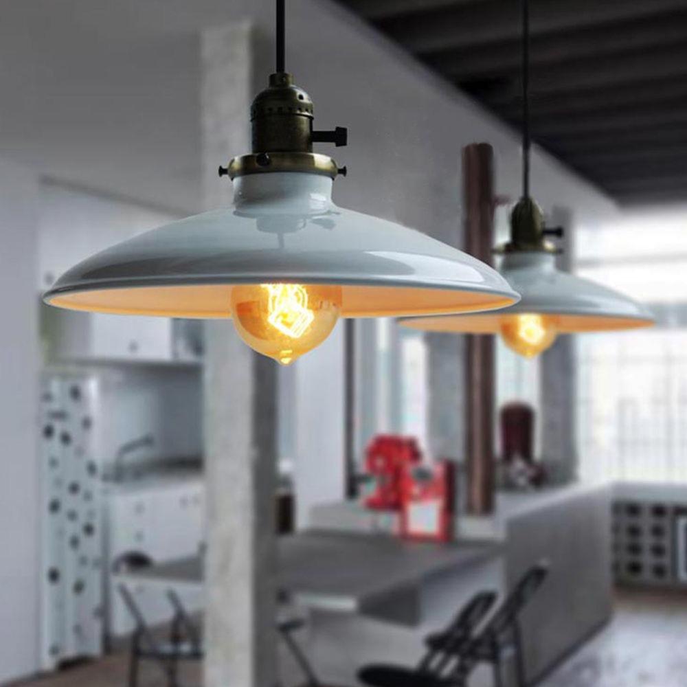 LS4G Iron Vintage pendant lamp Retro Industrial DIY Pendant Lamp Ceiling Lamp Edison Light Fixture Lamp Free Shipping<br><br>Aliexpress