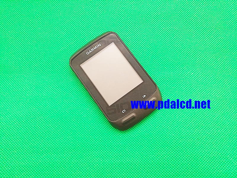 Original 2.2 inch LCD screen for GARMIN EDGE 510 bicycle GPS LCD display Screen with Touch screen digitizer Repair replacement<br>
