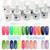 132 Colors Available UV Gel Polish New JingTing Soak Off  LED 15ml Long-lasting Nail art  Gel Lacquer JingTing Brand