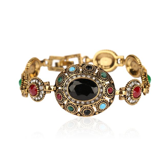 Подвески турецкий ювелирные изделия эллипс многоцветный смола австрийский кристаллы ...