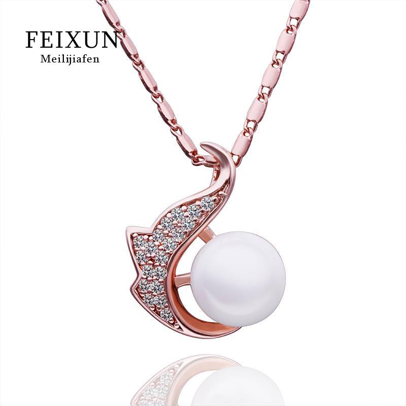N546 Wholesale Price 2015 Top Selling Nickel White Gold Plating Unique Jewelry Necklace Pendant Wholesale Free Shipping(China (Mainland))