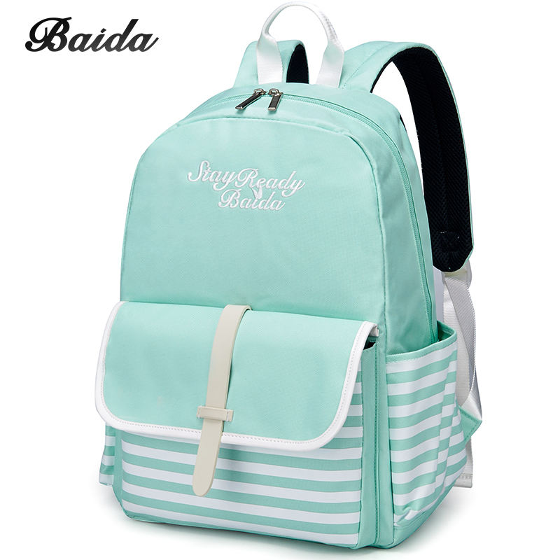 Compare Prices on Womens School Backpacks- Online Shopping/Buy Low ...