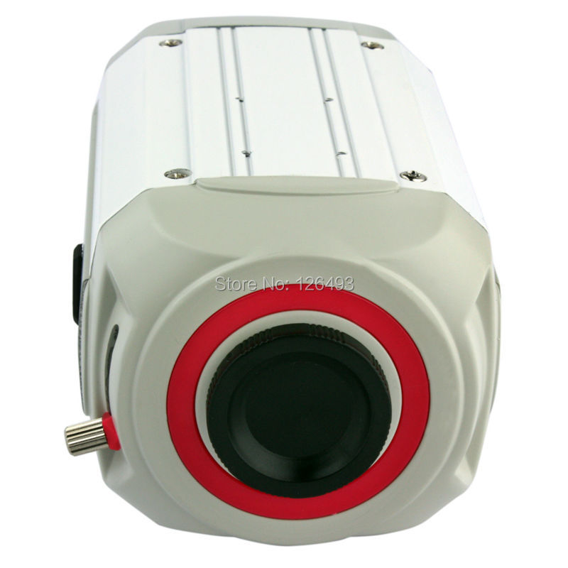 Free shipping Indoor &amp; Outdoor   CCD 1/3CMOS   600tvl box camera without lens, Wide Dynamic car license plate camera<br><br>Aliexpress