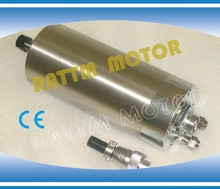 1.5KW  Water-cooled spindle motor engraving milling grind 80x188mm ER11(China (Mainland))
