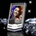 HL 4GB Slim MP4 Music Player With 1 8Inch LCD Screen FM Radio Video Games Movie