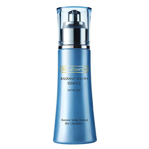 Bio Essence ATP V Face Radiant Youth Essence 40ml Skincare Lift Serum NEW Anti Aging Firming Slim(China (Mainland))