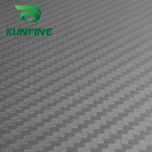 Buy NEW !Hot selling !Air Free Bubbles1.52*30M/Roll Silver color3D Carbon Fiber Vinyl Car Sticker KF90005-W10 for $87.65 in AliExpress store