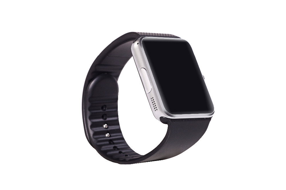 2015 Newest Wear Bluetooth Smart Health Phone Watch With Sim Card Smartwatch For Apple Samsung Gt08