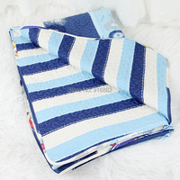 100 cotton F1 car design boy quilt