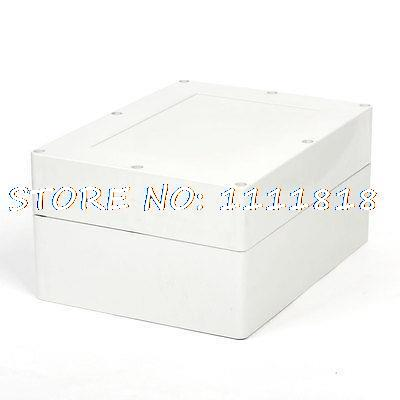 Surface Mounted Waterproof Electric Junction Box 320mmx240mmx155mm<br><br>Aliexpress