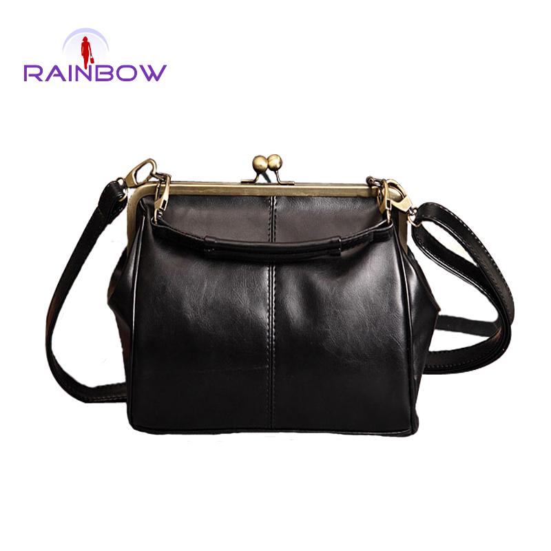 On sale! High quality 2015 Women retro vintage package fashion handbags lady's messenger bags women's shoulder bags matte bag(China (Mainland))