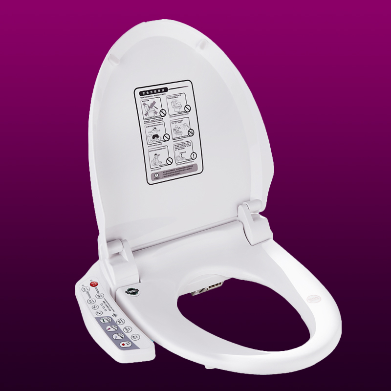 Bid toilet seat vender por atacado bid toilet seat for Wc inteligente