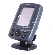 New Arrival Fishing Equipment Boat Sonar Fish Finder Multi-language Waterproof Support English Russian 17 Languages(China (Mainland))