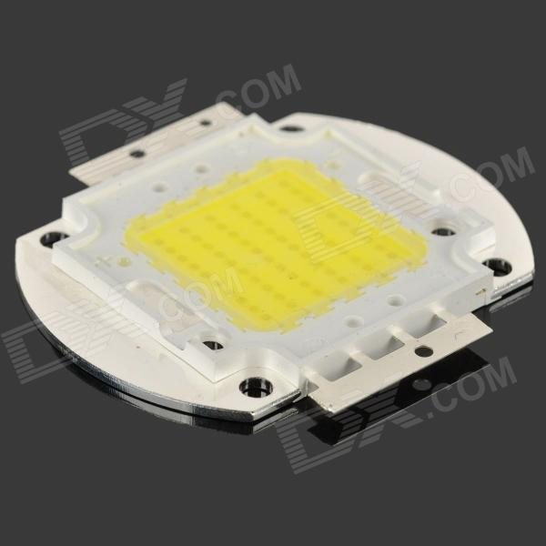 DIY 30-36v 60W Integrated COB LED Chip Bead Light Module Emitter Free Shipping<br><br>Aliexpress