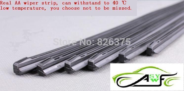 Щётки для лобового стекла из Китая