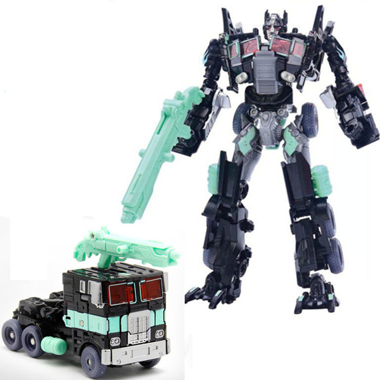 Metal Alloy Plastic Transformation Robots Optimus Prime Movie 4 Diamond Class V Cool Change Voyager Toys Action Figure Robot(China (Mainland))